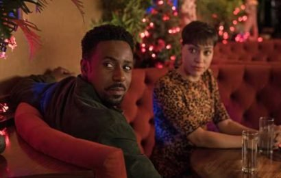 'The Good Fight': Creators Explain the Show Casting Gary Carr…to Play Gary Carr