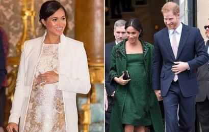 Bookmakers suspend betting on royal birth date amid rumours baby here