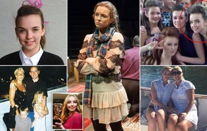 Even at 17, Jodie Comer was killing it and wowed audiences as a teen