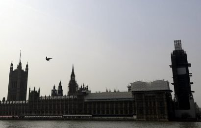 Misbehaving MPs could be sent on anger management courses