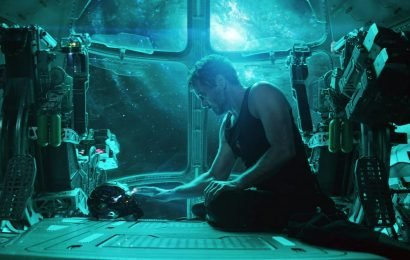 How a Key Element of Iron Man's Journey Plays Into His Story in Avengers: Endgame