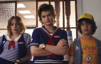 A Coca-Cola & 'Stranger Things' Collaboration Is Coming Just In Time For Season 3