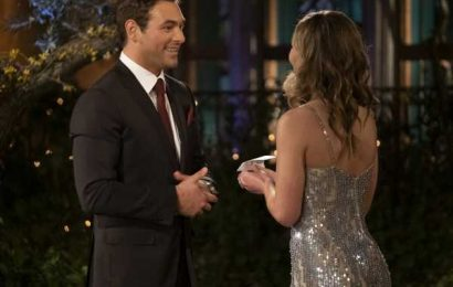 """This """"Perfect Wingman"""" Might Have Trouble Getting Hannah's Attention On 'The Bachelorette'"""