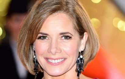 Darcey Bussell admits 'pushing her luck' as she breaks silence on Strictly exit