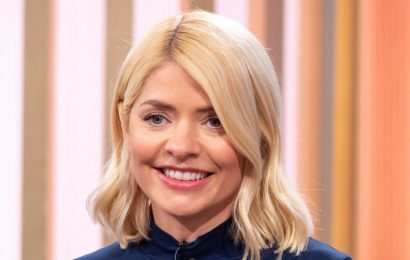 Holly Willoughby targeted by fraudsters in weight loss ad scam