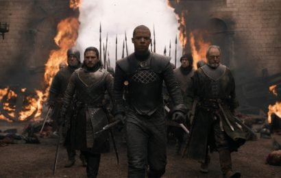 'Game of Thrones' Ratings: Penultimate Episode Is Most-Watched in Series History