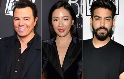 Stars Poke Fun at Constance Wu by Cursing at Their Show Renewals Following Her Tweets About FOTB