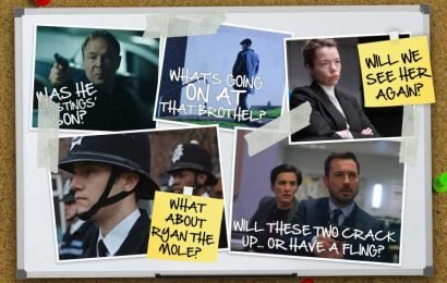 Line of Duty finale: the 9 questions fans still have after gripping series 5 final episode