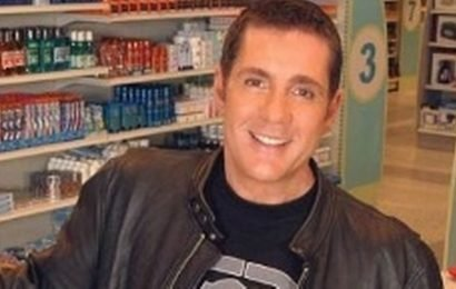 Challenge TV mercilessly mocked after wishing late Dale Winton happy birthday