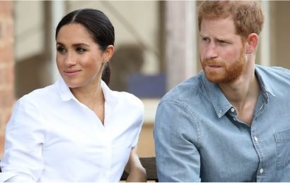 """19 Times Meghan Markle and Prince Harry Said, """"Babe, We're Twinning,"""" Before Leaving the House"""