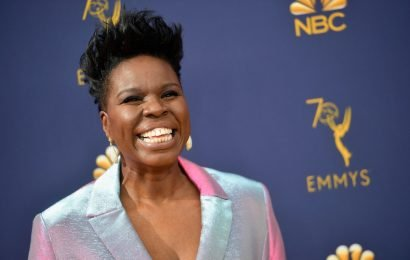Leslie Jones Skewering The Alabama Abortion Bill Is The One 'SNL' Segment You Need To See