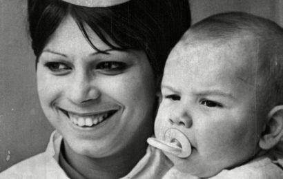 Tracked down after 50 years – the miracle baby found in the Morpeth train wreck