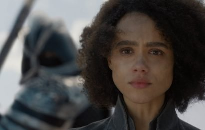 Game of Thrones: Yes, You've Heard Missandei's Defiant Shout Before — Here's When