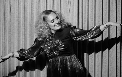 Adele Celebrated Her 31st Birthday by Teasing Us With the Ultimate Gift — New Music!
