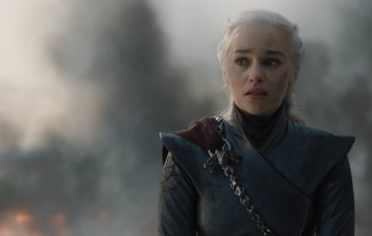 """Dany's Mad Queen Arc On 'GoT' Isn't A """"Plot Twist"""" — She's Been A Tyrant All Along"""
