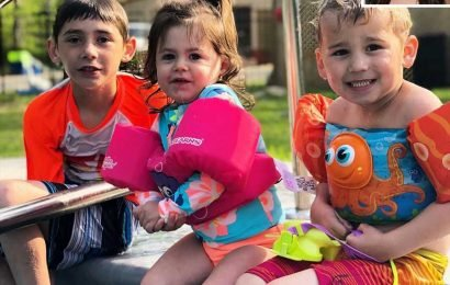 Teen Mom's Jenelle Evans' Sons Removed from Home After Husband Allegedly Shot Her Dog: Report