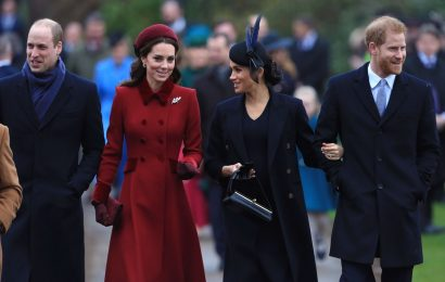 The Royal Family Just Launched This Major Mental Health Initiative In the UK
