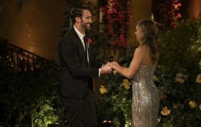 Cam May Have Already Hinted He Doesn't Last Much Longer On 'The Bachelorette'