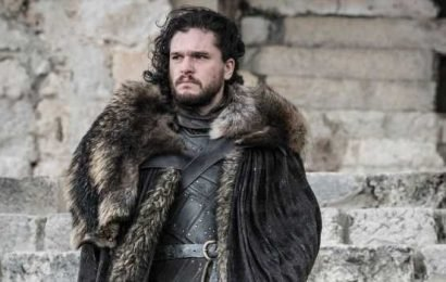 Twitter Is Calling Out All The 'Game of Thrones' Finale Plot Holes