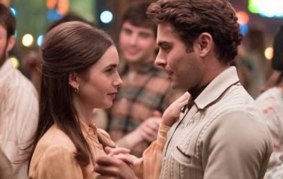 Lily Collins Says She Was Visited By The Ghosts Of Ted Bundy's Victims