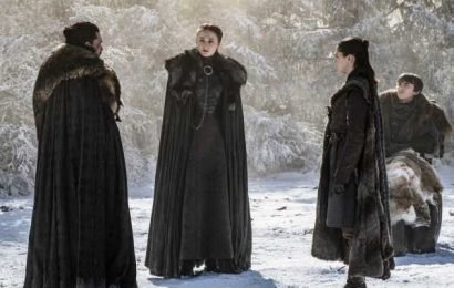 Bran Became The King On 'Game Of Thrones' & I Have Seriously Mixed Feelings