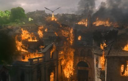 Who Actually Rang the Bells on Game of Thrones? Here's What We Know