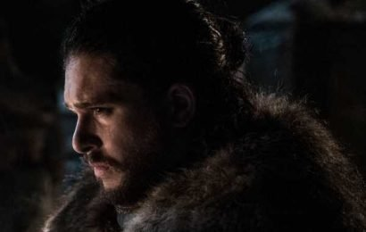 The Trailer For 'Game Of Thrones: The Last Watch' Doc Will Make You Sob Like Kit Harington