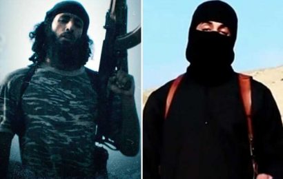 Jihadi John made western ISIS prisoners fight each other in WWE-style Royal Rumbles, ex hostage reveals