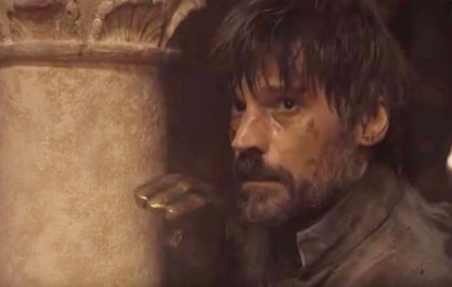 Game of Thrones cast drop major hints Jaime Lannister is still alive and will return for final episode
