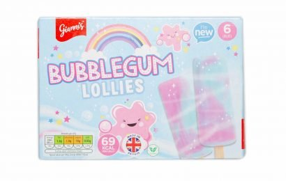 Aldi now does BUBBLEGUM flavoured ice lollies – and we feel nostalgic