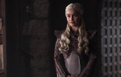 The Case For Daenerys Targaryen, an Aggressive Queen For Aggressive Times and an Aggressive Kingdom