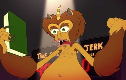 'Big Mouth' Season 3: The Hormone Monster Will Rock Out in His Lead Vocals Debut