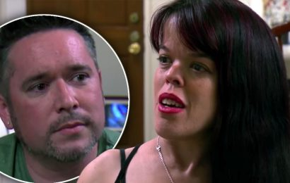 Briana Renee Claims Matt Had Sex With 15-Year-Old In Sex Abuse Case