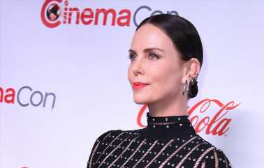 Did Charlize Theron Really Turn Down 'Wonder Woman'?