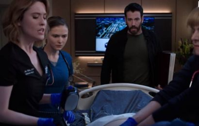Chicago Med cast loses Dr. Connor Rhodes and Dr. Ava Bekker as Colin Donnell, Norma Kuhling leave show