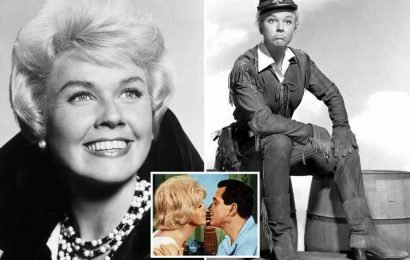 Doris Day dead aged 97 – how did the actress die, what films did she star in and what were her most popular songs?