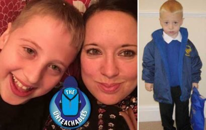 I was asked to pick up my autistic boy, 6, from afterschool club because Ofsted was visiting