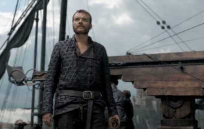 'Game of Thrones' Pilou Asbaek on Not Knowing the Baby Truth and Wanting to Play Euron 'Closer to the Books'