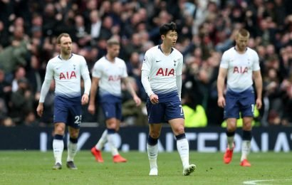 Bournemouth vs Tottenham live stream FREE, what TV channel, team news and kick off time for Premier League