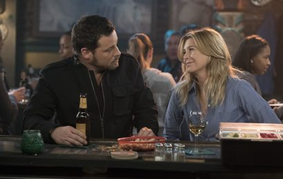 'Grey's Anatomy': Are Alex and Meredith Friends In Real Life?