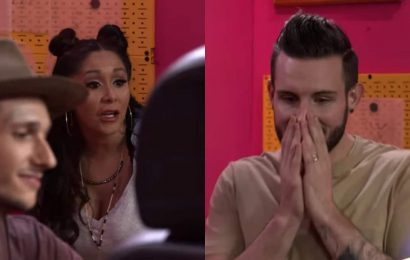 How Far Is Tattoo Far exclusive: Snooki and Nico react to the shocking tattoos coming up in Season 2
