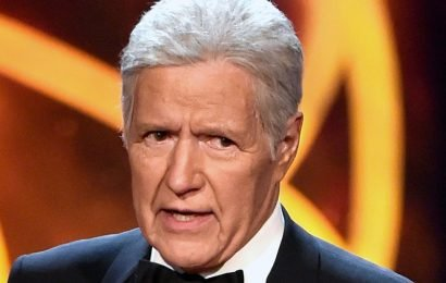 Jeopardy's Alex Trebek's Cancer Tumors Have Shrunk By 50 Percent
