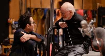 John Williams Reveals 'Rise of Skywalker' Reaction as He Composes His Final 'Star Wars' Score