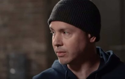 Why is Jon Seda leaving Chicago P.D. as Antonio Dawson?