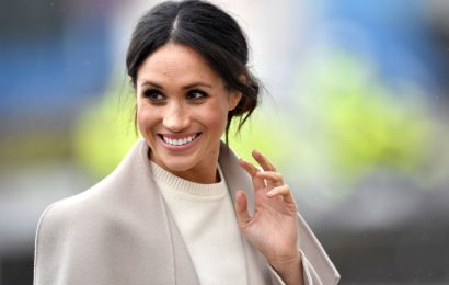 Meghan Markle Is Officially a Princess, According to Baby Archie's Birth Certificate
