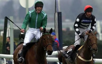 Ruby Walsh retirement: Remembering the Irishman's highs and lows in the saddle