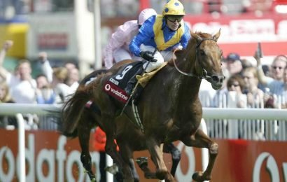 Famous flops: Four of the worst Derby winners to triumph in the 21st century