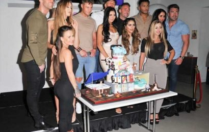 MTV launching Geordie Shore spin off shows that follow Holly Hagan, Gaz Beadle and Aaron Chalmers on their travels around the world for Geordie More