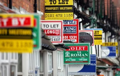 Renters warned not to sign new tenancy agreements this week as it could cost HUNDREDS of pounds extra – The Sun