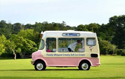 Are ice cream vans being banned, where in the UK is the ban happening and why are they being taken off the streets? – The Sun